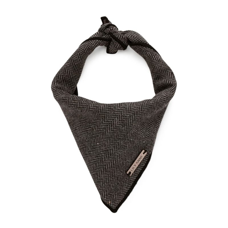 grey dog bandana 2