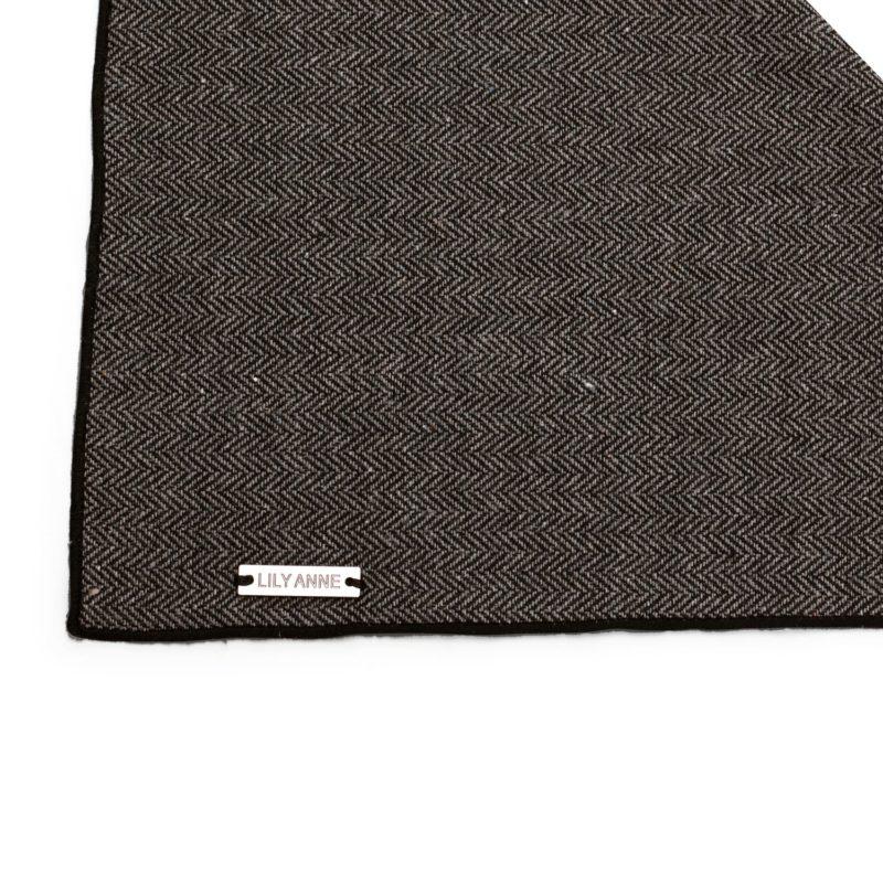 grey dog bandana 3